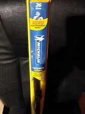 Michelin 8520 Stealth Ultra Windshield Wiper Blade With
