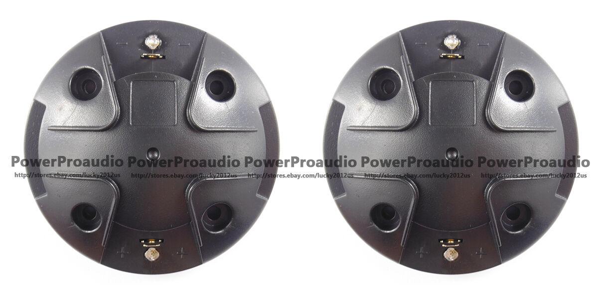 2 piezas piezas piezas de reemplazo Diafragma Para Ev dh1k conductor Elx 112 115 215 f01u247593  suministramos lo mejor