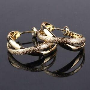 18K-Yellow-Gold-Large-Double-Hoop-Earrings-31mm-274
