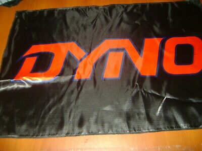Skyway 20x30 Flag Banner Show Garage Racing Vintage BMX Bike Flag Old School