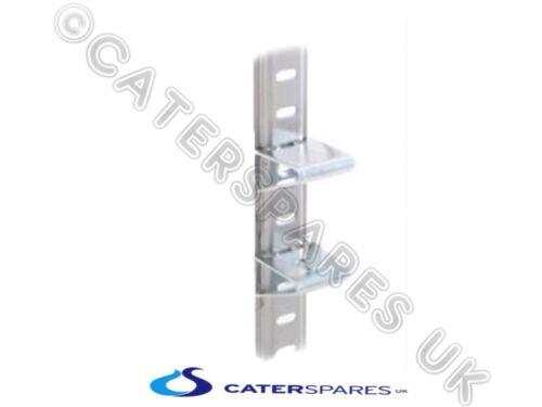 Foster 00-556005 Supporto Mensola Staffa Clip per Frigo Congelatore Filo x 8