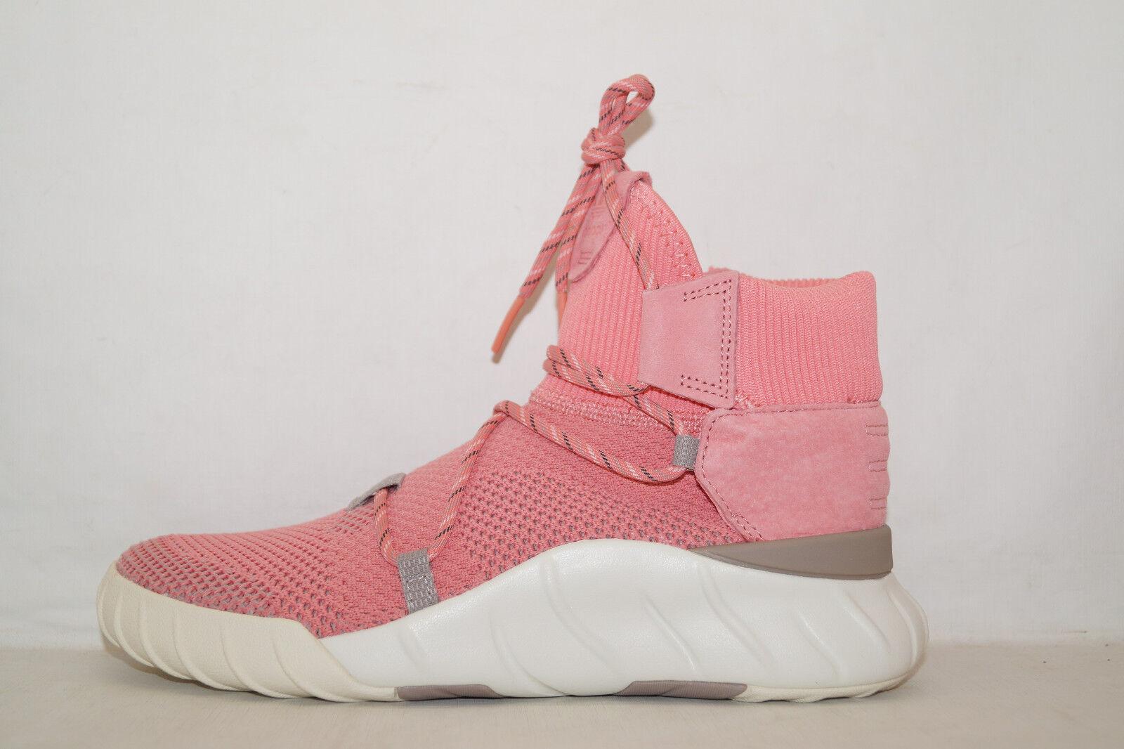 adidas originals X TUBULAR X originals 2.0 PK PRIMEKNIT W EU 40.6  UK 7 rosa altweiß BY2124 775322