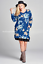 ODDI Long Spandex Jersey Double Ruffle Extender Tank Tunic Top Cami Dress Liner