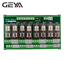 GEYA-2NG2R-8-Channel-Omron-Relay-Module-2NO-2NC-12V-24V-AC-DC-DPDT-Relay-for-PLC miniature 5