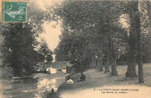 La-Ferte-Saint-Aubin-all-Edges-of-the-Cosson-Loiret