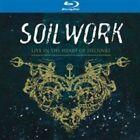Live in the Heart of Helsinki [Bonus DVD] by Soilwork (CD, Mar-2015, 2 Discs, Nuclear Blast)