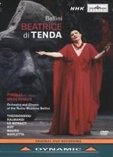 Beatrice di Tenda von Monaco,Kalmandi,Roy,Theodossiou,Mauro (2013)
