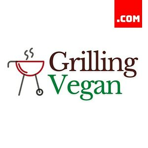 GrillingVegan-com-2-Word-Short-Domain-Name-Catchy-Vegan-Domain-COM-Dynadot