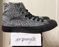 c822ca7dec57 Converse Chuck Taylor All Star High x Shoe Palace 23rd Anniversary 4 DS  155053C