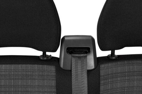 Bus Maßgefertigte Autositzbezüge  KAPER Prime Peugeot Expert II Transporter