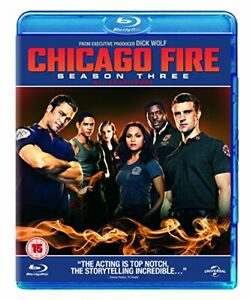 Chicago-Fire-Season-3-Blu-ray-2014-DVD-K4VG-The-Cheap-Fast-Free-Post