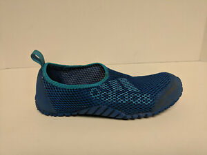 Details about Adidas Kurobe Water Sports Shoe, Blue, Little Kids 13 M