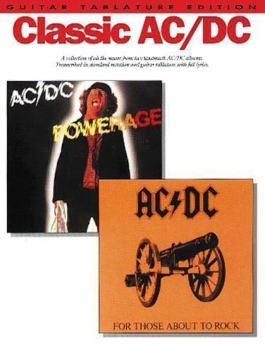 Classic AC/DC
