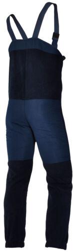 Dry Fashion patta Pantaloni 360gr antipilling pile pantaloni Vela Sport Acquatici leggermente Navy