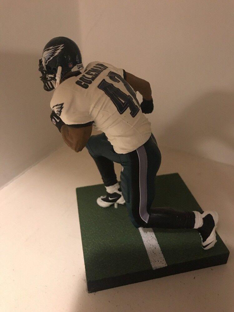 Kurt Coleman Philadelphia Eagles Custom   Mcfarlane Football Football Football Figure 6