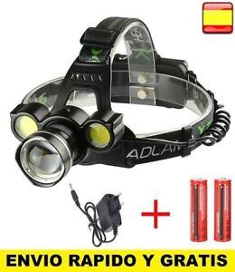 Linterna-Frontal-Recargable-de-cabeza-luz-LED-8000LM-T6-2X-COB-ZOOM-Impermeable
