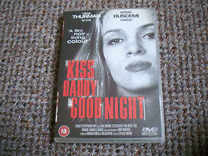 Kiss Daddy Goodnight DVD 2000 - <span itemprop=availableAtOrFrom>Hartlepool, United Kingdom</span> - Kiss Daddy Goodnight DVD 2000 - Hartlepool, United Kingdom