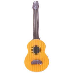 1-12-Dollhouse-miniature-guitar-accessories-instrument-doll-house-ornamentSJA-yb