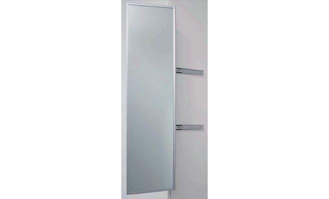 Häfele spiegelschrankauszug Gabinete SALIDA COMPLETA EXTENSIBLE 180° Girable