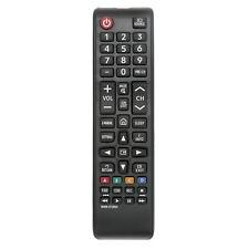 Bn59-01289a Replace Remote Fit for Samsung TV Un55mu6290f Un55mu6290fxza