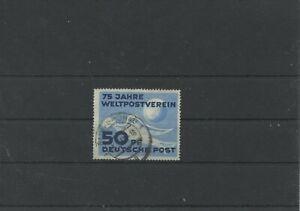 Germany-GDR-vintage-yearset-1949-Mi-242-Postmarked-Used-More-Sh-Shop-1