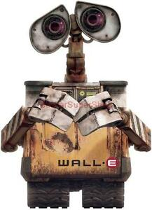 Wall E Disney Decal Removable Wall Sticker Home Decor Art