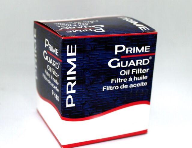 Fram, Wix, AC Delco Prime Guard Premium Engine Oil Filter $2.89 each 6 PACK