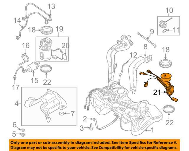 Cool 2008 2015 Audi Tt A3 Wv Golf R Mk6 Fuel Pump Sending Unit Wiring Digital Resources Arguphilshebarightsorg