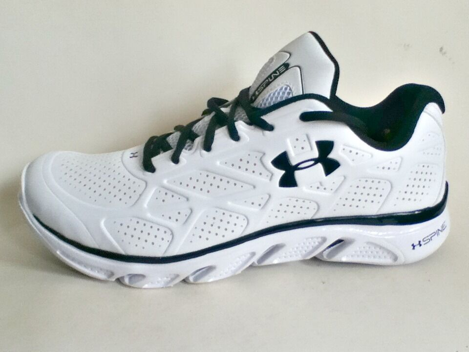 AUTHENTIC UNDER ARMOUR UA SPINE VICE SL 1250304-101