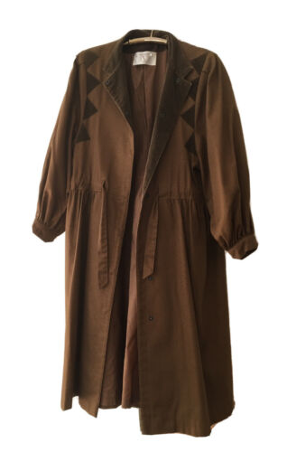 80s Vintage Valentino Coat