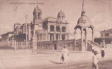 VIAREGGIO - Casino Teatro 1918
