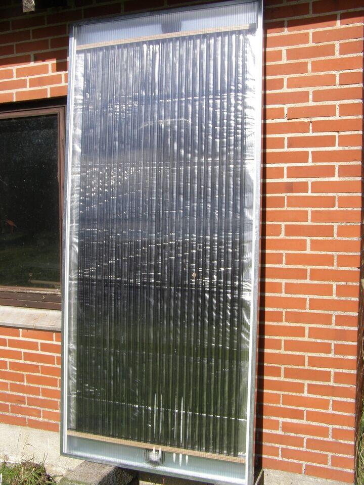 sol luft panel