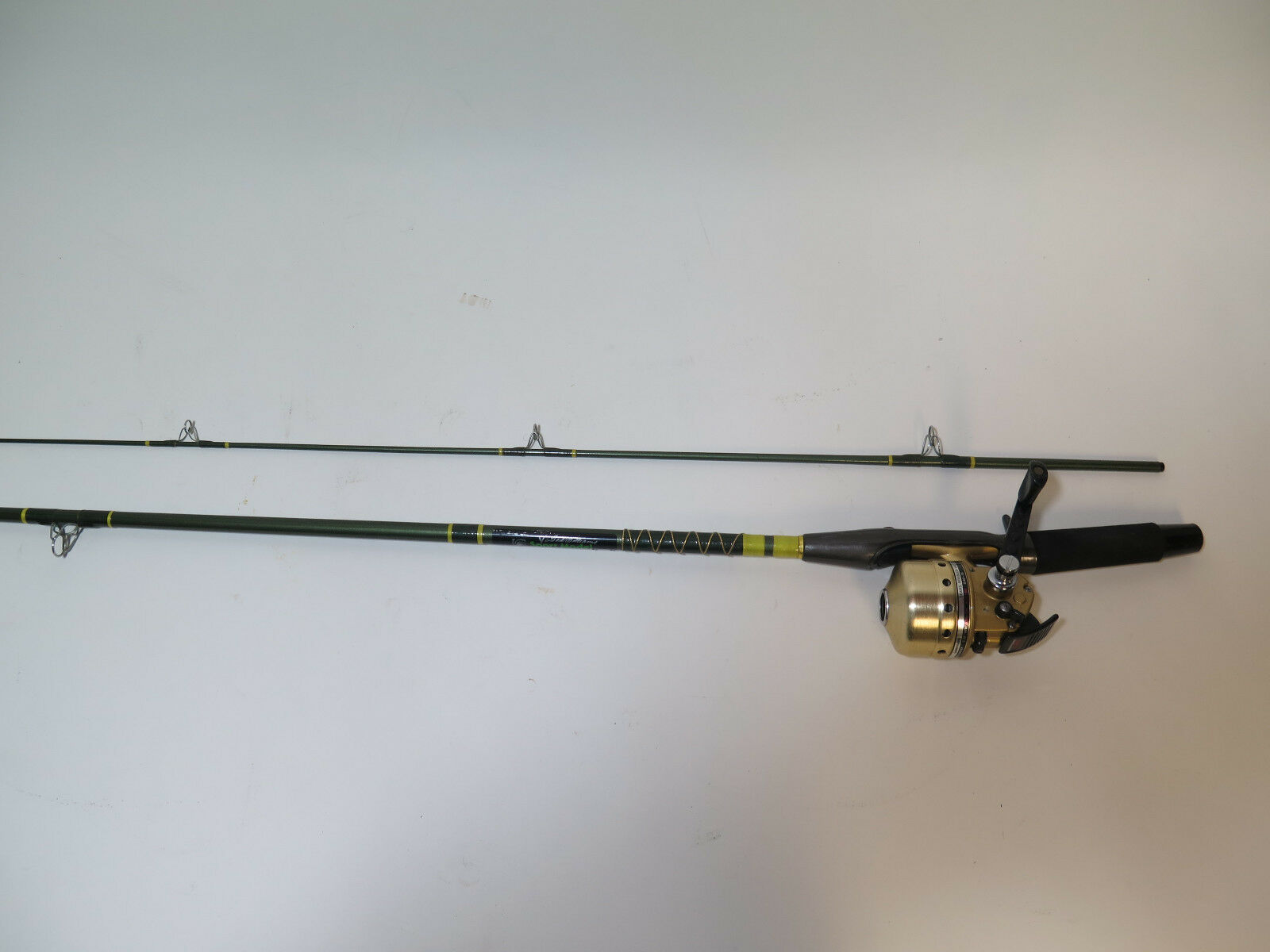 Sears Ted Williams Spincasting Rod Gamefisher SC290 Fishing Reel Combo