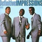 Definitive Impressions von The Impressions (2009)