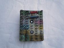 bmw r100 fuses fuse boxes bmw r100 7 electrical circuit board fuse box r60 r65 r75 r80 r90 r100
