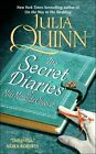 The Secret Diaries of Miss Miranda Cheever by Julia Quinn (Paperback, 2007)