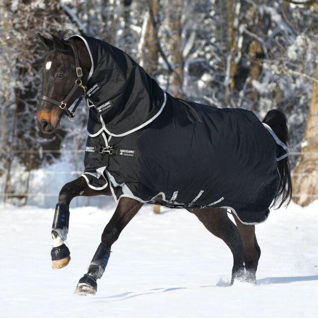 Rambo Horsewear Rug Blanket TURNOUT 250 grams 84