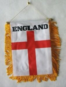 """PALESTINE MINI BANNER FLAG 4 x 6/"""" with BRASS STAFF /& SUCTION CUP NEW"""