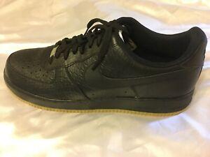 002 Force Schwarz 1 Pack 718152 Air 14 Croc Sz Gum N Nike nXqTR6w