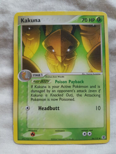 Pokemon Cards Fire Red /& Leaf Green make your selection