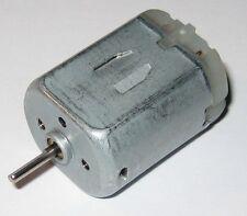 FC-280 w/ Short D Flat Shaft - Car Door Lock and Mirror Automotive Motor FC280PC