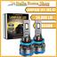 miniatura 1 - Coppia Lampade Led Per Auto Moto H11 IRS 67 6500K 24.000LM LUCE BIANCO GHIACCIO