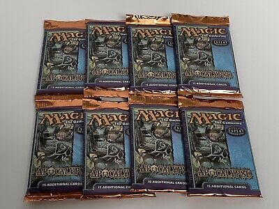 MTG Magic the Gathering APOCALYPSE Factory Sealed Booster Pack