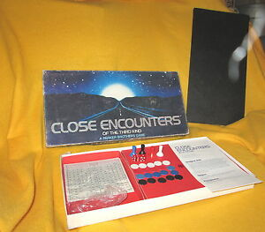 Vintage-1978-Close-Encounters-of-The-Third-Kind-Board-Game-Parker-Brothers