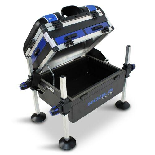 Spray Bar /& Side Tray Footplate Koala Products® KS3 System 3 Drawer Seat Box