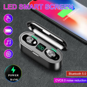 Bluetooth-5-0-Headset-TWS-Wireless-Earphones-Mini-Earbuds-Stereo-Headphones-Hot