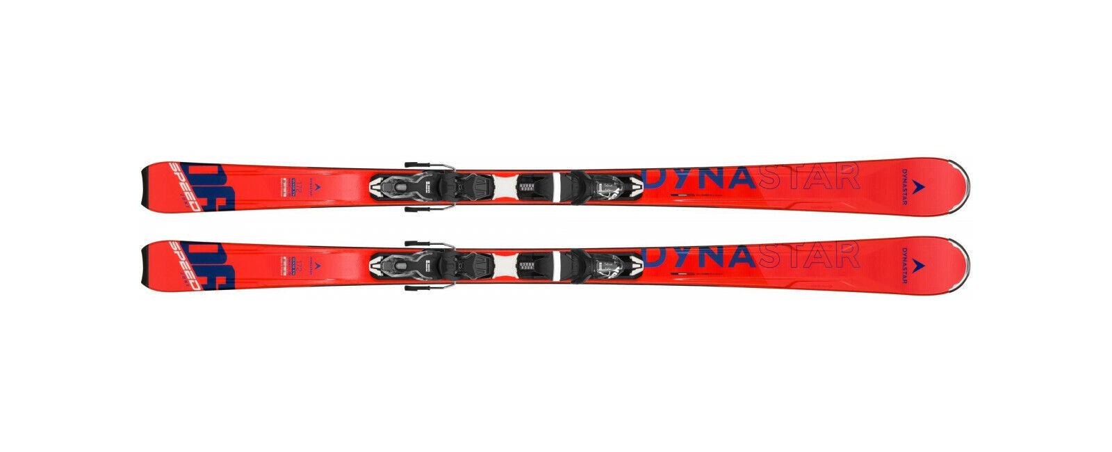 Skifahren Englisch Stil rund um alle Mountain Dynastar Speedzone 6 Xpress 10 Saison