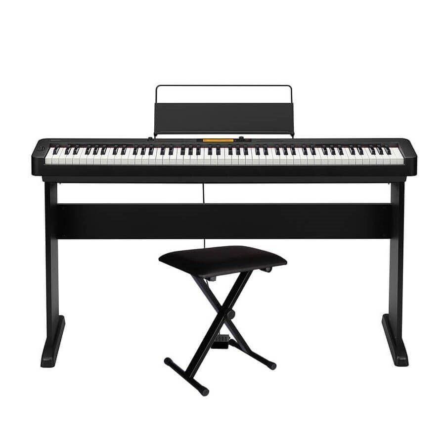 Andet, Casio CDP-S350 el-klaver pakke