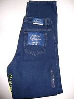 - Natural Reflections Jeans - Loose Fit - 30 30x34 - Womens 10 Tall - 10t