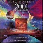 Alex North's 2001: The Legendary Original Score (1993)